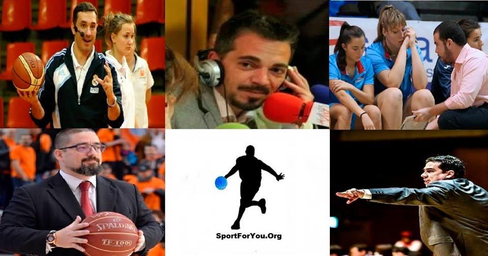 Magariños acogerá el II Clínic «Sport for you» que cuenta entre otros ponentes con el entrenador LF2 Fito González