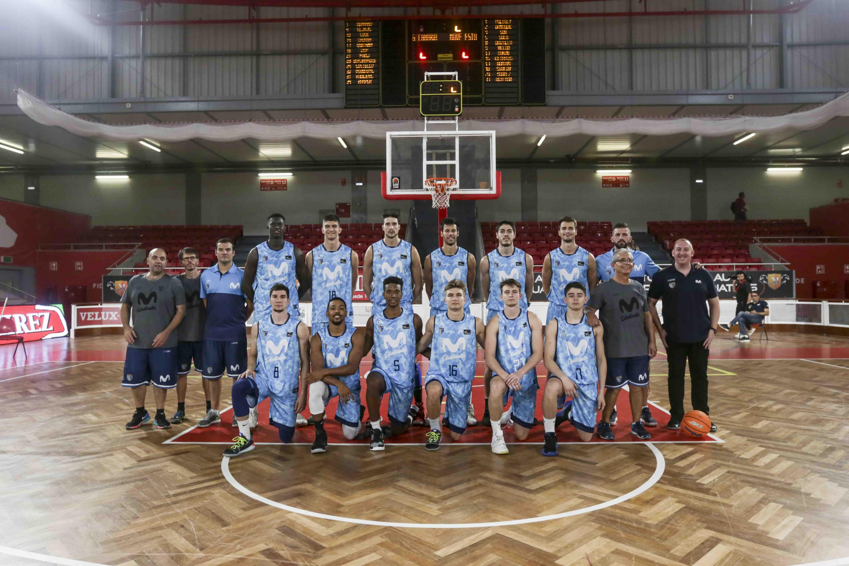 Torneo de Lisboa: 2-1 y buena progresión